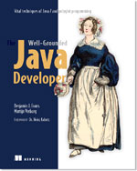The Well-Grounded Java Developer