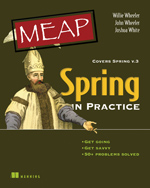 Creating Your First Spring Web MVC Application