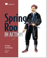 Spring Roo Add-on for Cloud Foundry