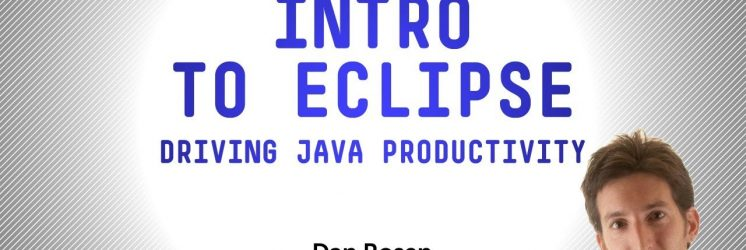 A Java Introduction to Eclipse