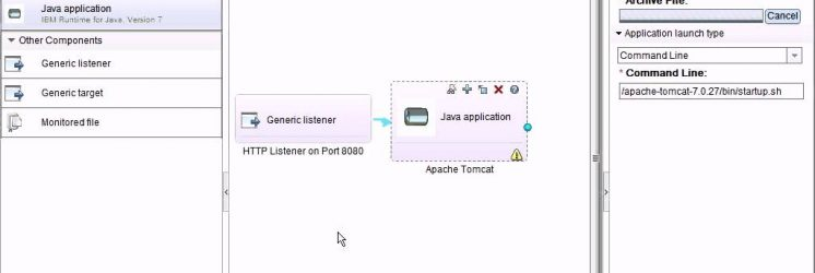 Deploying Apache Tomcat in the Cloud