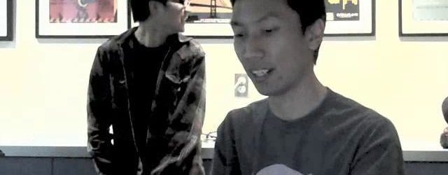 Digg Technical Talks – Kohsuke Kawaguchi