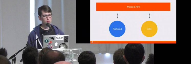 Android Engineering for Scale